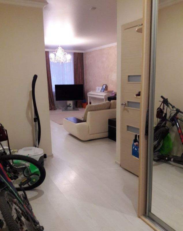 Аренда 3-комнатной квартиры, Тюмень, Мориса Тореза улица,  д.1