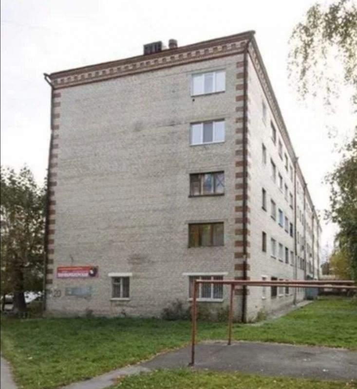 Аренда 1-комнатной квартиры, Тюмень, Парфенова улица,  д.20
