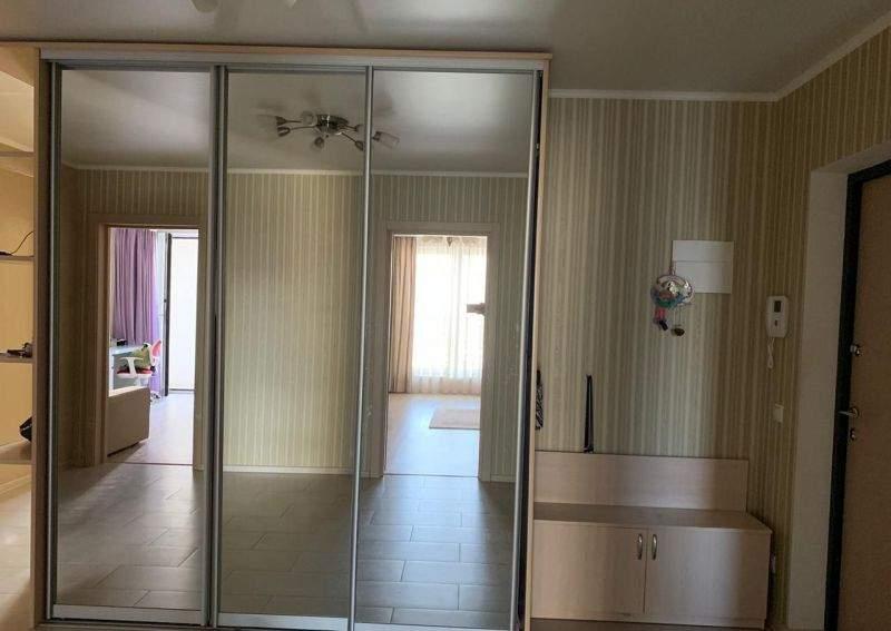 Аренда 2-комнатной квартиры, Тюмень, 50 лет Октября улица,  д.57А