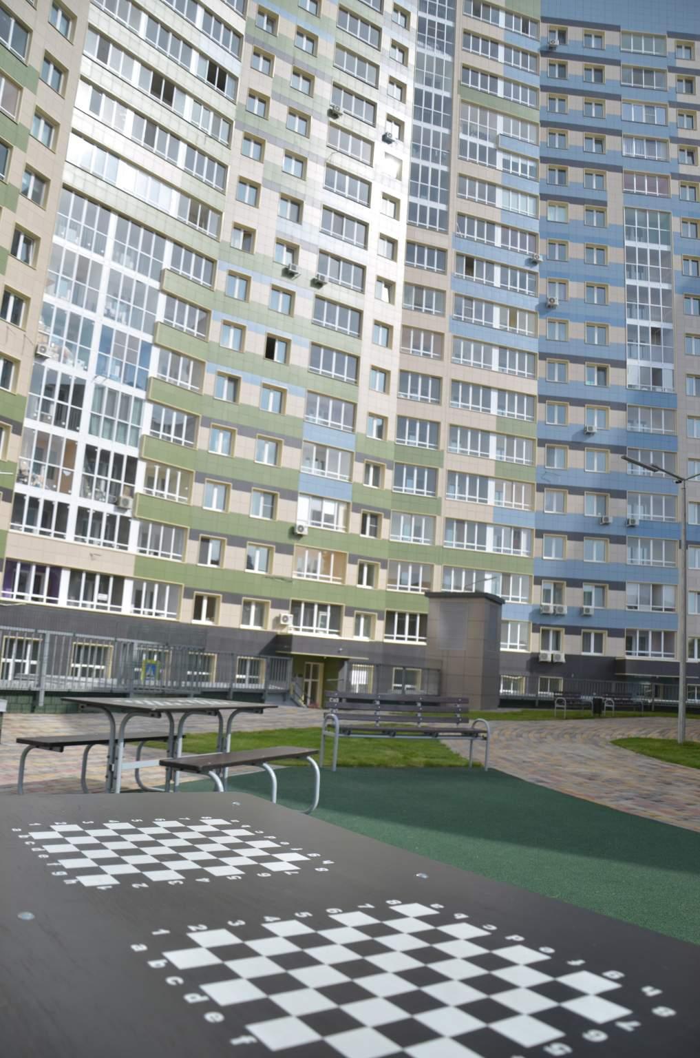 Продажа 2-к квартиры Павлюхина улица, д.108Б