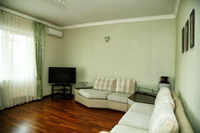 Аренда 3-комнатной квартиры, Москва, Профсоюзная улица,  д.104