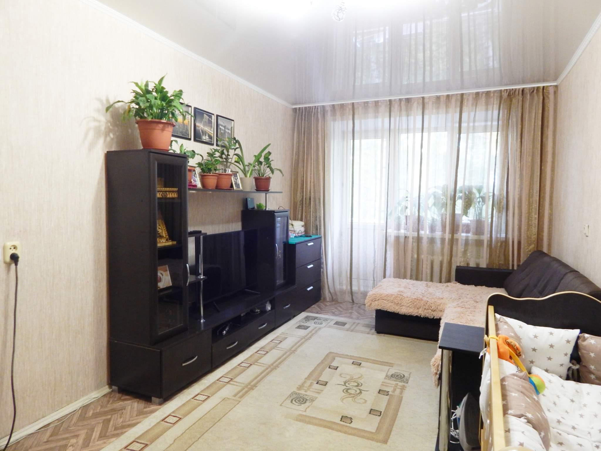 Продажа 1-к квартиры Химиков улица, д.53
