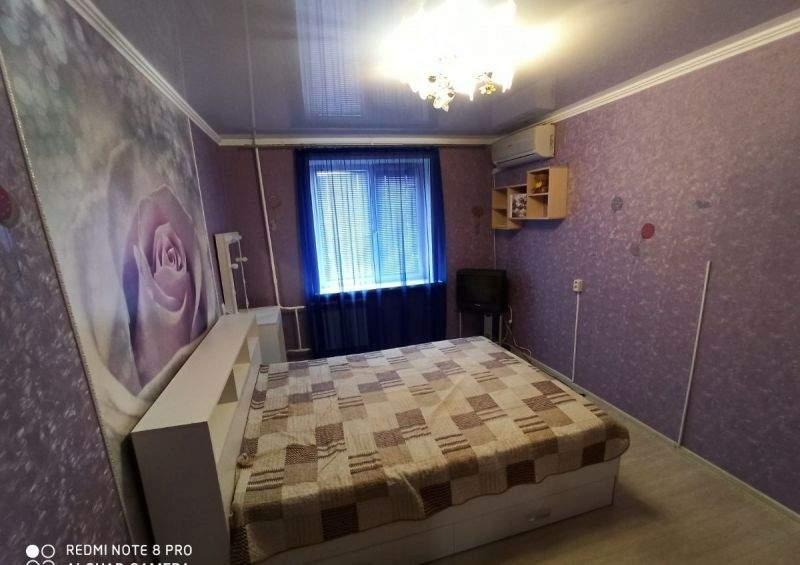 Аренда 2-комнатной квартиры, Тюмень, 50 лет ВЛКСМ улица,  д.107