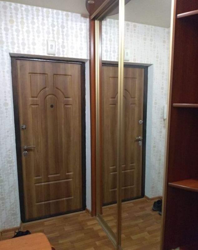 Аренда 1-комнатной квартиры, Тюмень, Новоселов улица,  д.12