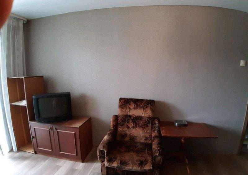 Аренда 1-комнатной квартиры, Тюмень, Осипенко улица,  д.39