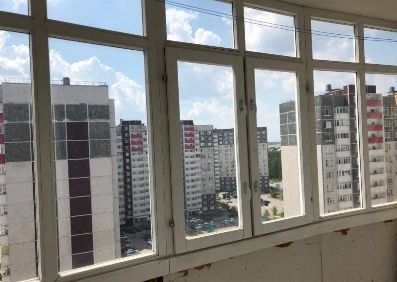 Аренда 1-комнатной квартиры, Тюмень, Широтная улица,  д.190