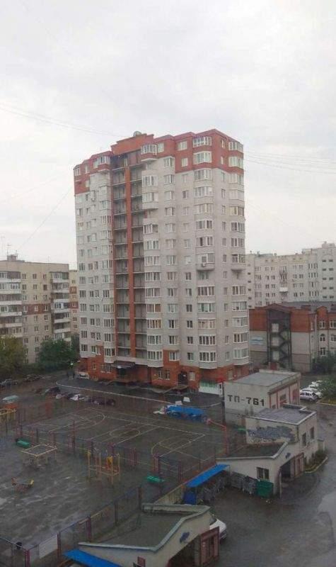 Аренда квартиры, Тюмень, 50 лет ВЛКСМ улица,  д.13