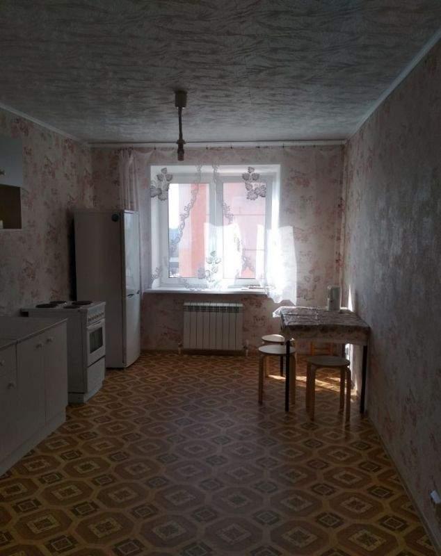 Аренда 1-комнатной квартиры, Тюмень, Червишевский тракт,  д.21к2