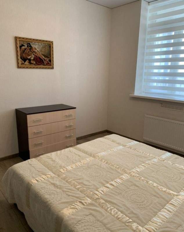 Аренда 3-комнатной квартиры, Тюмень, Газовиков улица,  д.73