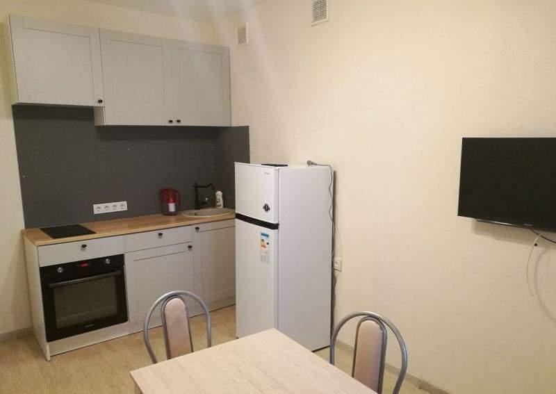 Аренда 1-комнатной квартиры, Тюмень, Газовиков улица,  д.41к1