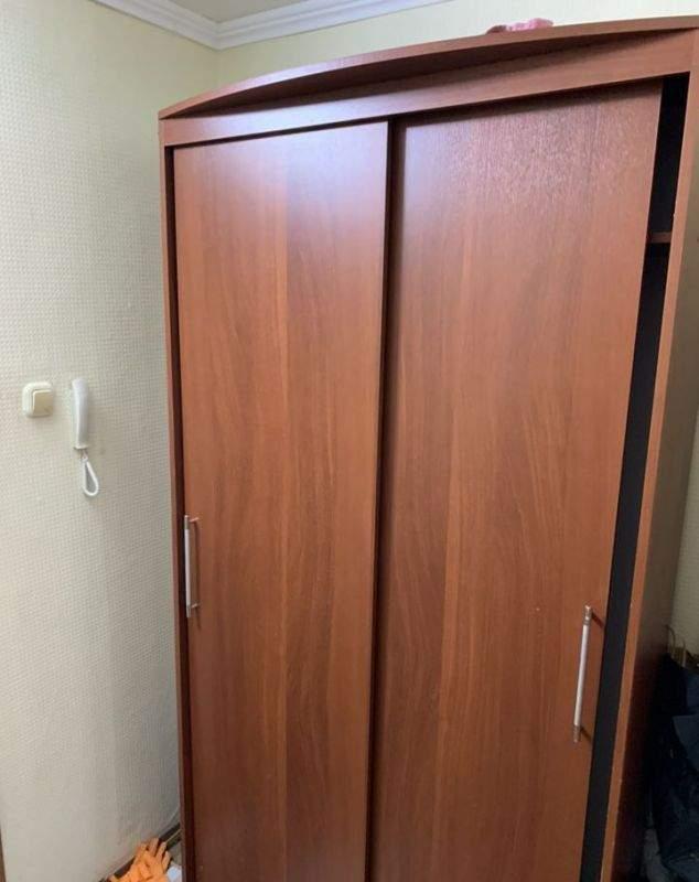 Аренда 1-комнатной квартиры, Тюмень, Осипенко улица,  д.84А