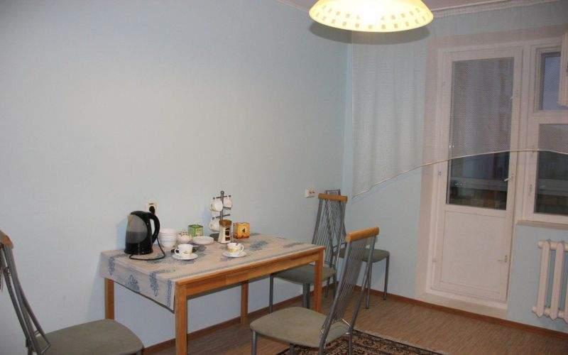 Аренда 2-комнатной квартиры, Тюмень, Сакко улица,  д.30