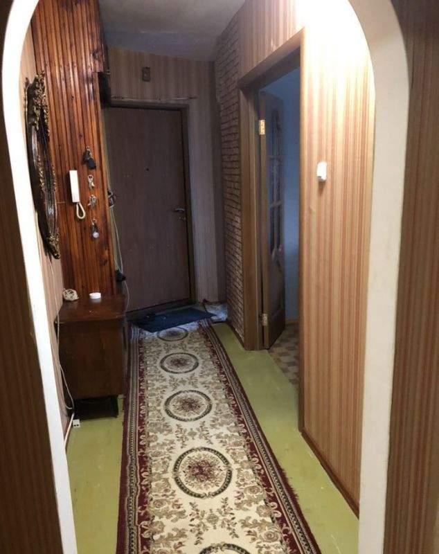 Аренда 3-комнатной квартиры, Тюмень, Широтная улица,  д.35