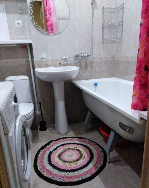 Аренда 2-комнатной квартиры, Тюмень, Тульская улица,  д.12