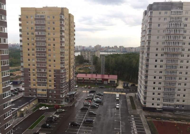Аренда квартиры, Тюмень, Мельникайте улица,  д.2к12