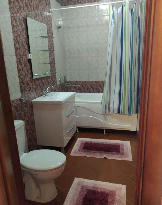 Аренда 1-комнатной квартиры, Тюмень, Осипенко улица,  д.73