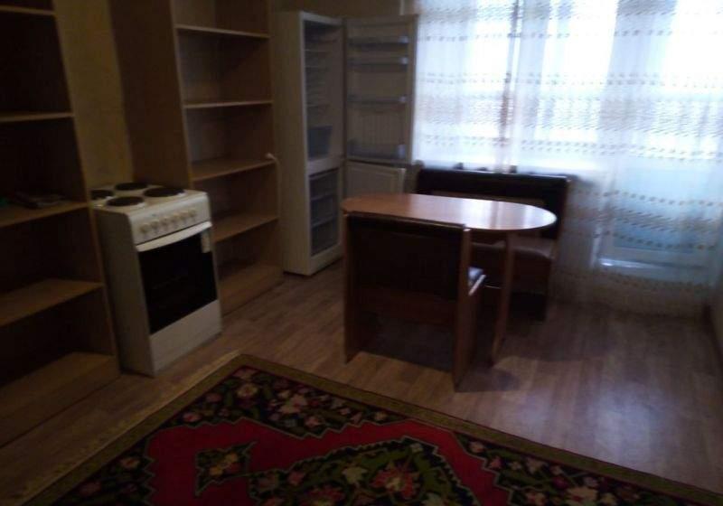 Аренда 1-комнатной квартиры, Тюмень, Кремлевская улица,  д.102
