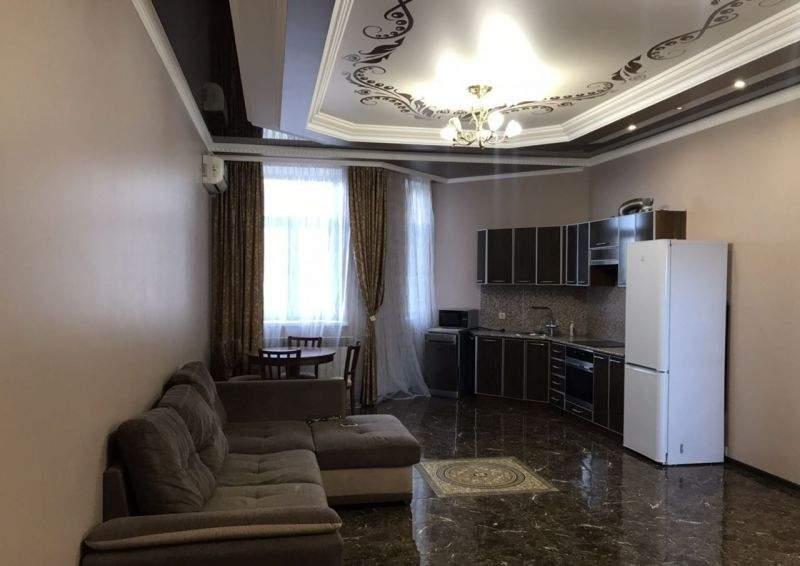Аренда 2-комнатной квартиры, Тюмень, Малыгина улица,  д.90