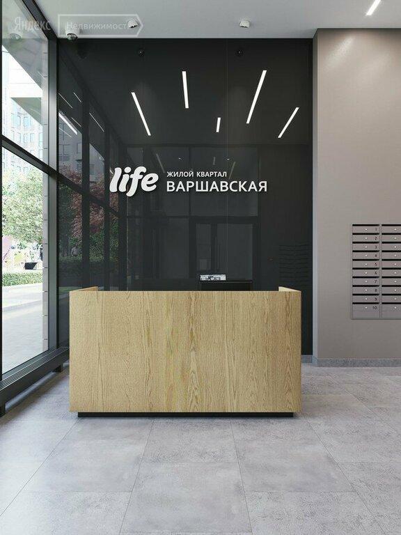 Продажа 1-комнатной новостройки, Москва, Каширский проезд,  д.25к1
