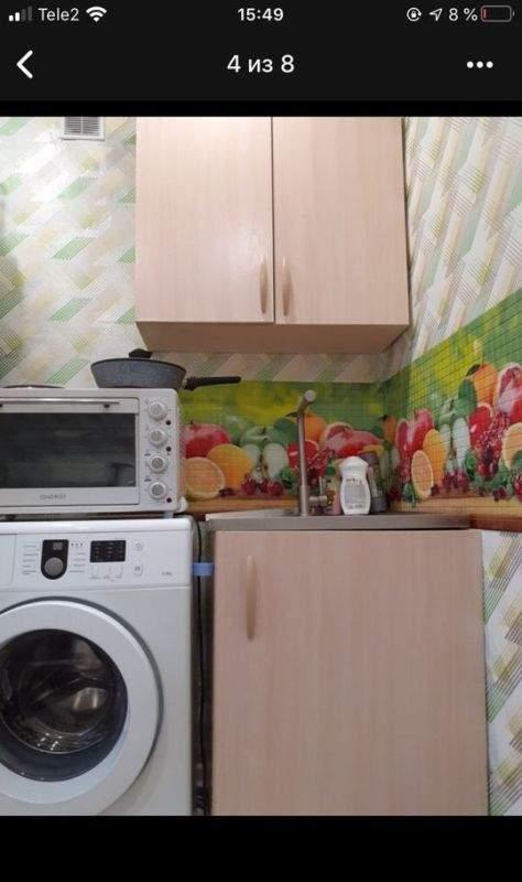 Аренда 2-комнатной квартиры, Тюмень, Карла Маркса улица,  д.110