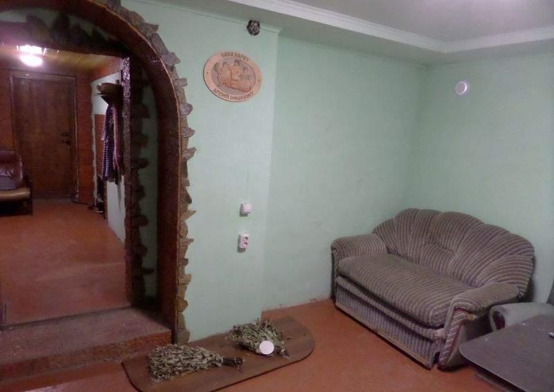 Продажа дома, 160м <sup>2</sup>, 5 сот., Тюмень, Степная улица