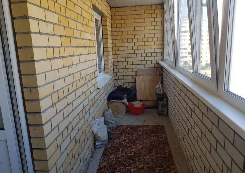 Аренда 1-комнатной квартиры, Тюмень, Избышева улица,  д.6