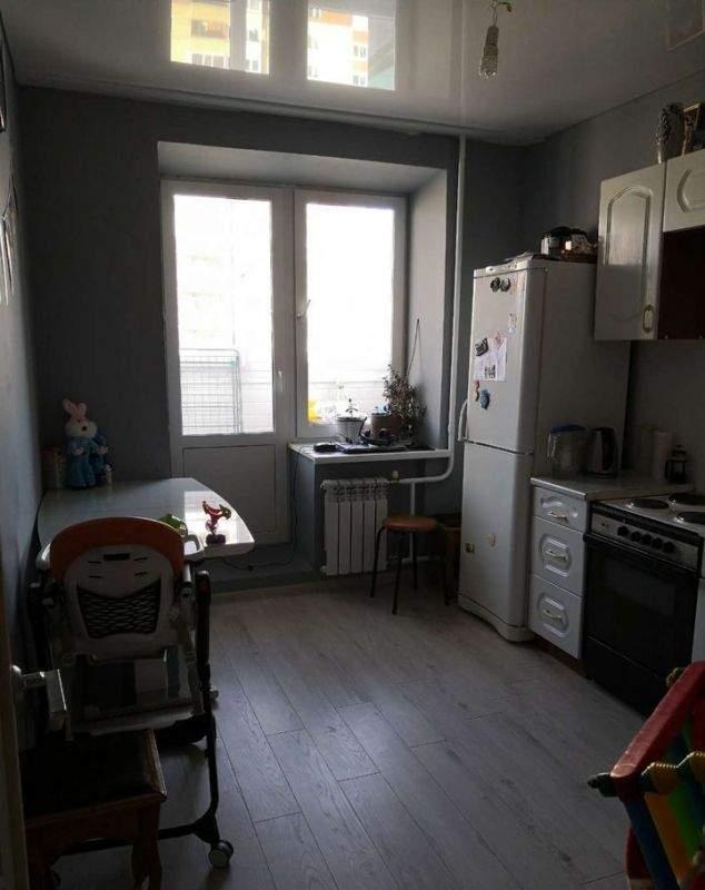 Продажа 1-комнатной квартиры, Тюмень, Линейная улица,  д.21
