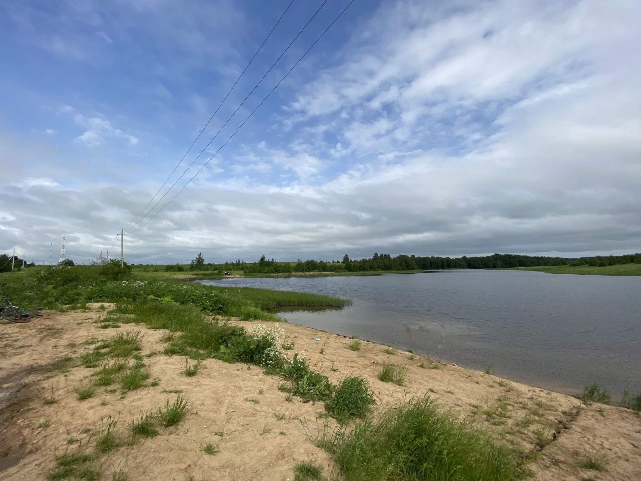 Продажа участка, Львово, Новорижские озера территория