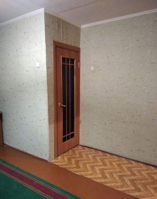 Аренда 1-комнатной квартиры, Тюмень, Мельникайте улица,  д.58