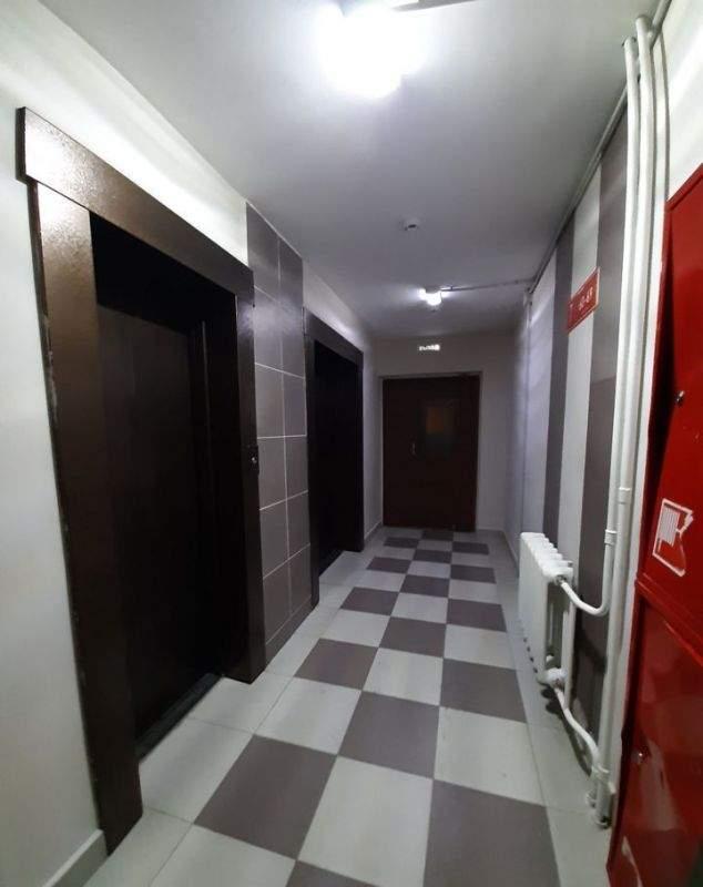 Аренда квартиры, Тюмень, Судоремонтная улица,  д.31