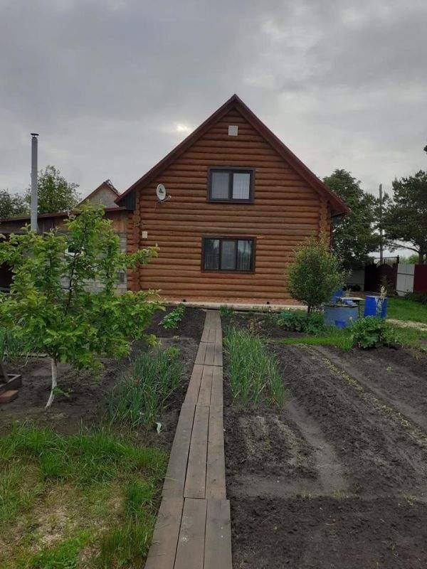 Продажа дома, 100м <sup>2</sup>, 10 сот., Тюмень, Россиянка тер.СОСН