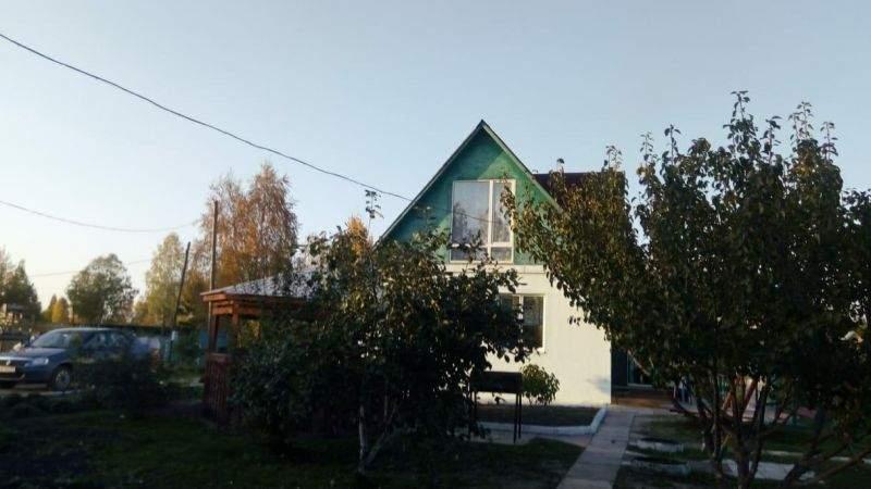 Продажа дома, 46м <sup>2</sup>, 11 сот., Тюмень, Березка-3 тер.СОСН