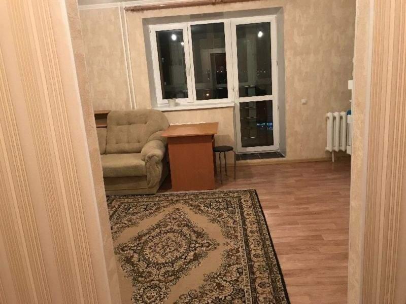 Аренда 1-комнатной квартиры, Тюмень, Судоремонтная улица,  д.31