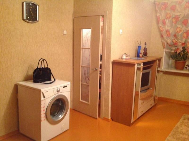 Аренда 2-комнатной квартиры, Тюмень, Харьковская улица,  д.56