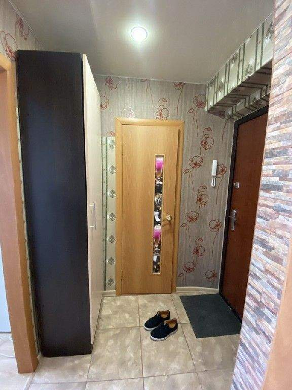 Аренда 2-комнатной квартиры, Тюмень, Холодильная улица,  д.85к1