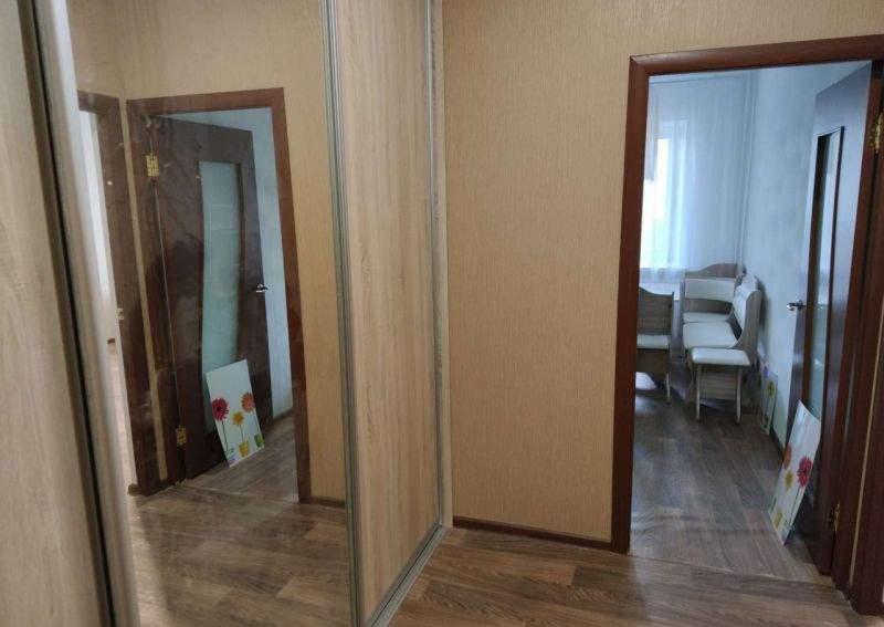 Аренда 1-комнатной квартиры, Тюмень, Широтная улица,  д.158к1