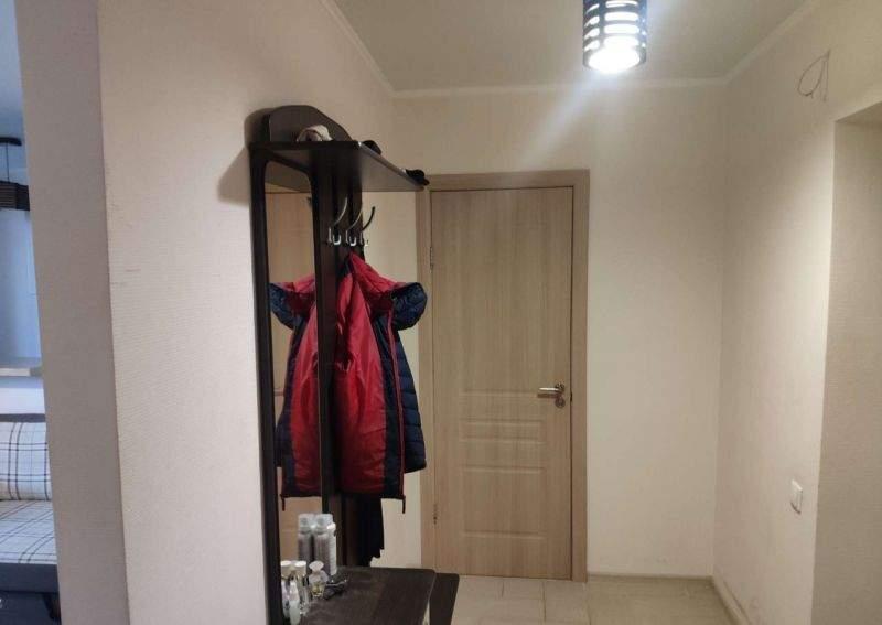 Аренда 2-комнатной квартиры, Тюмень, Судостроителей улица,  д.71