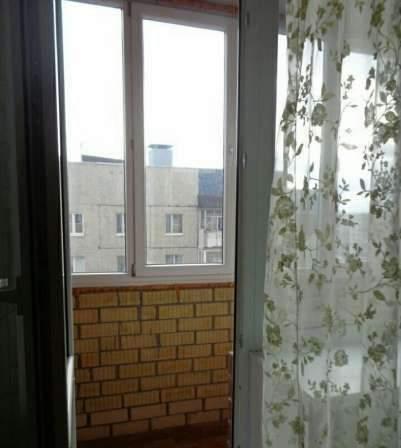 Аренда 1-комнатной квартиры, Тюмень, Мельникайте улица,  д.125Б