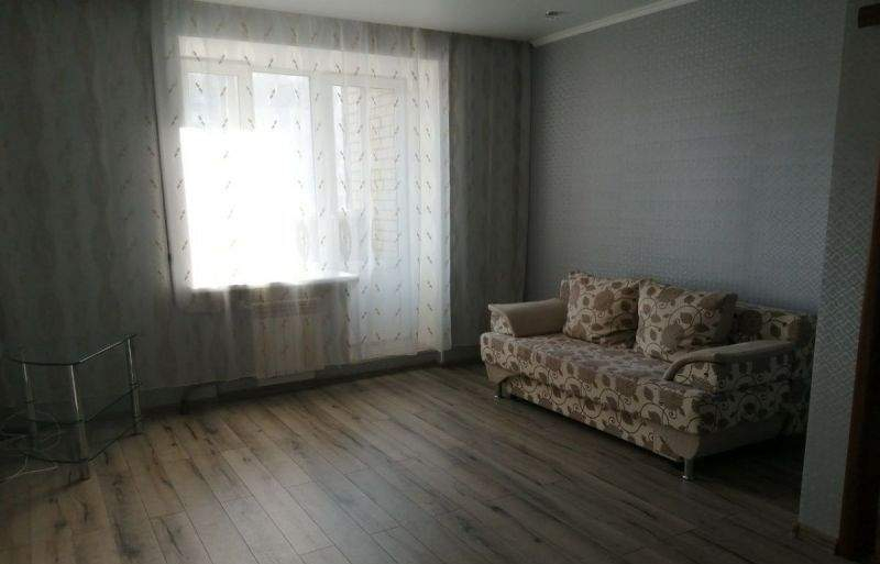 Аренда 1-комнатной квартиры, Тюмень, Линейная улица,  д.17