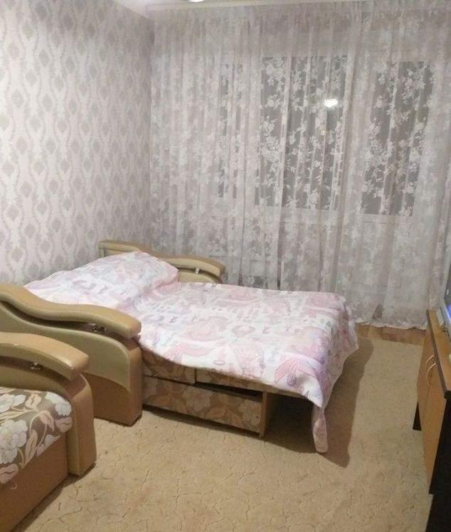 Аренда 1-комнатной квартиры, Тюмень, Широтная улица,  д.108