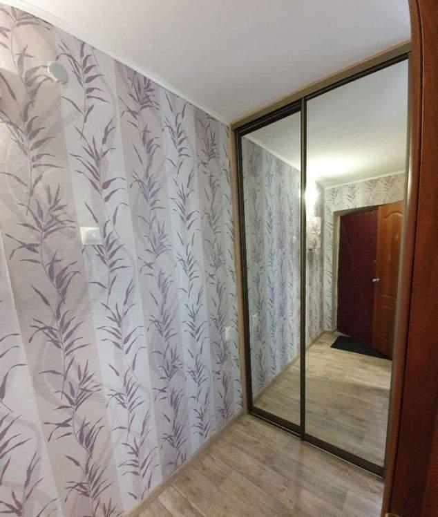 Аренда 1-комнатной квартиры, Тюмень, Республики улица,  д.175