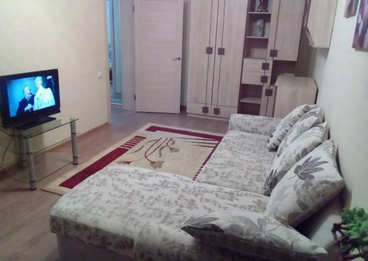 Аренда 2-комнатной квартиры, Тюмень, Червишевский тракт,  д.47к2