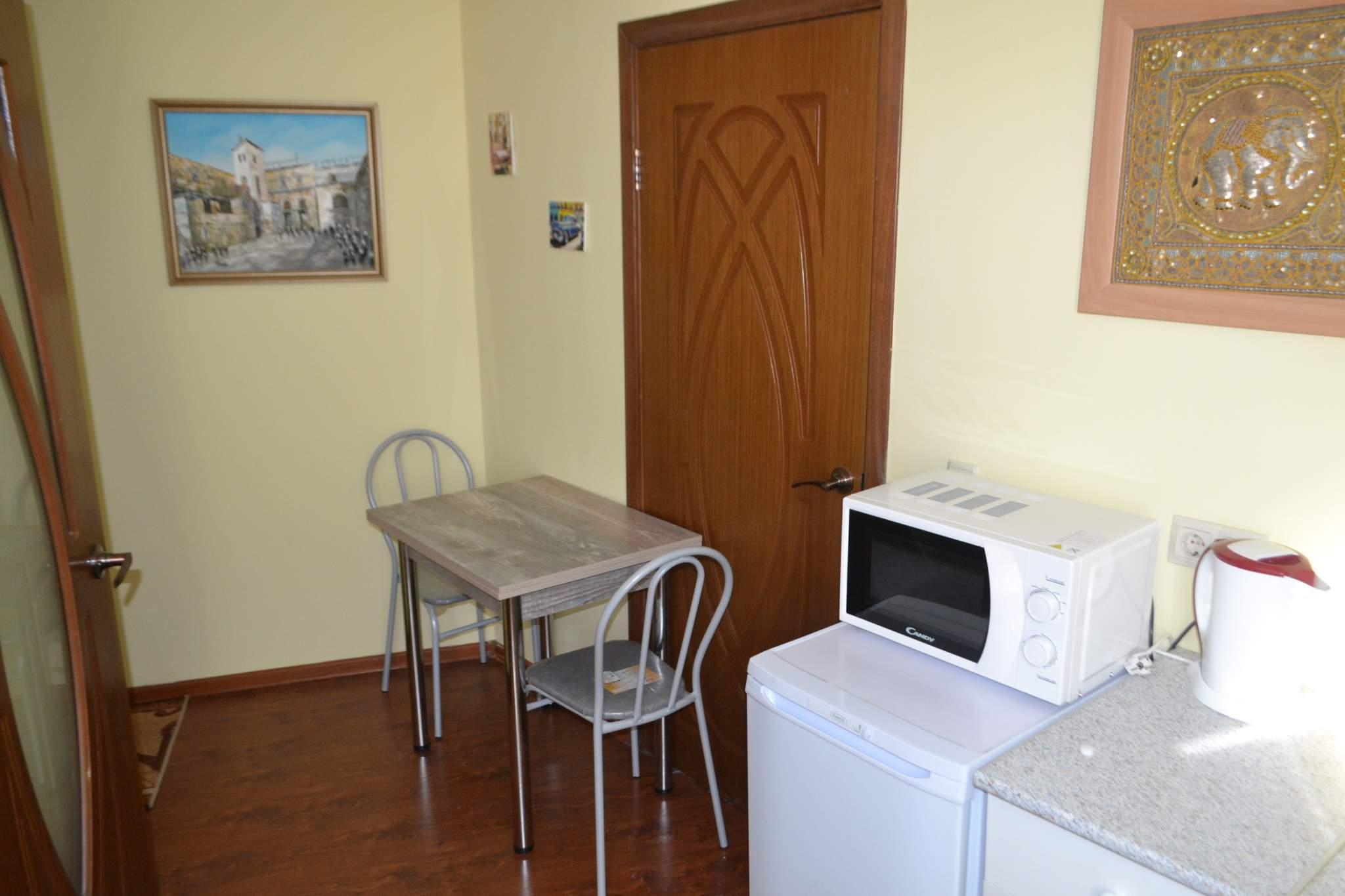 Аренда 2-комнатной квартиры, Голицыно, Коммунистический проспект,  д.3
