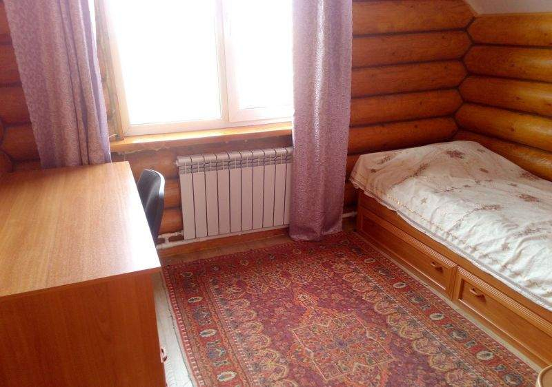 Продажа дома, 135м <sup>2</sup>, 12 сот., Тюмень, Ушакова улица