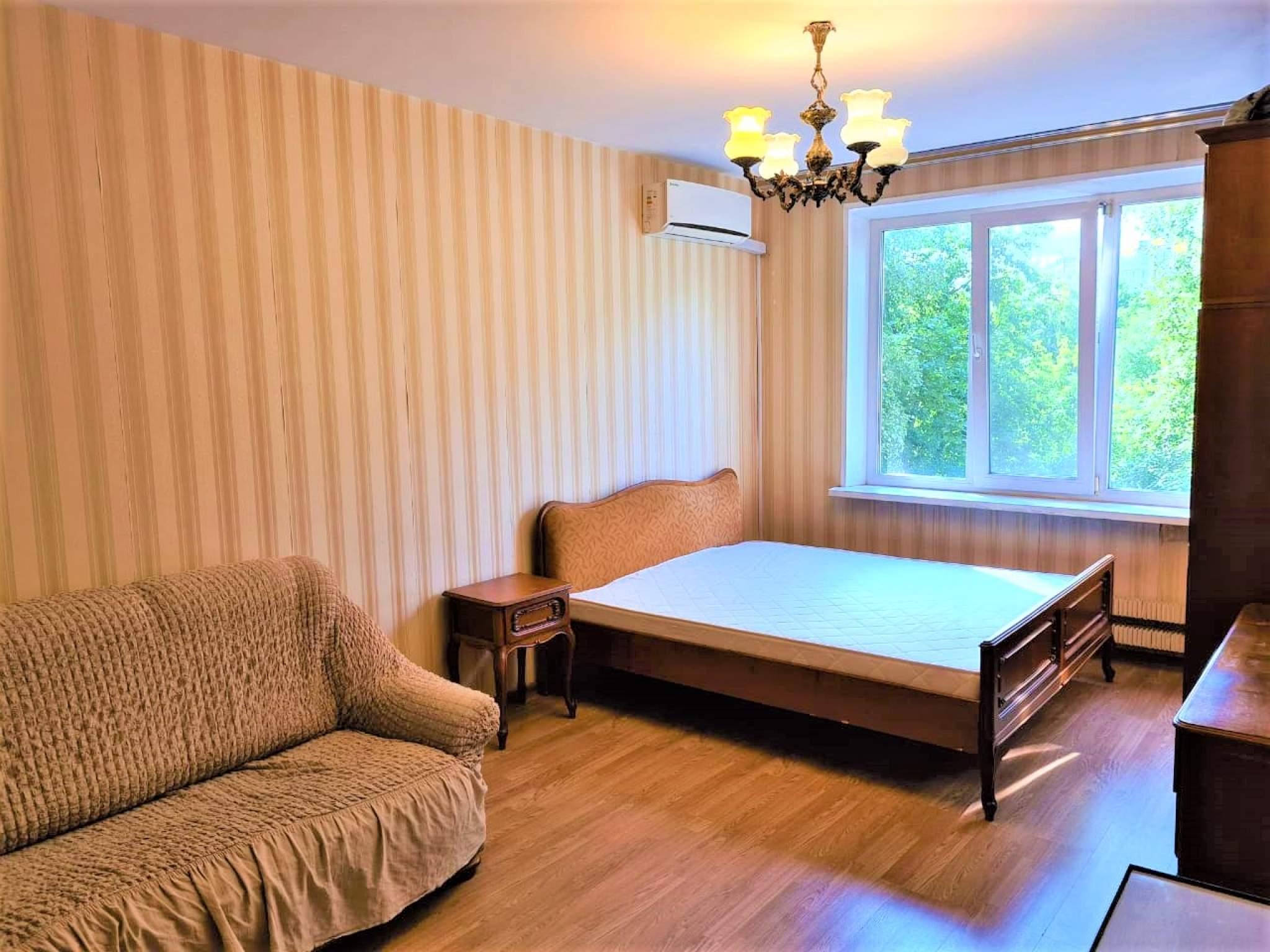Продажа 1-комнатной квартиры, Москва, Старый Гай улица,  д.1к2