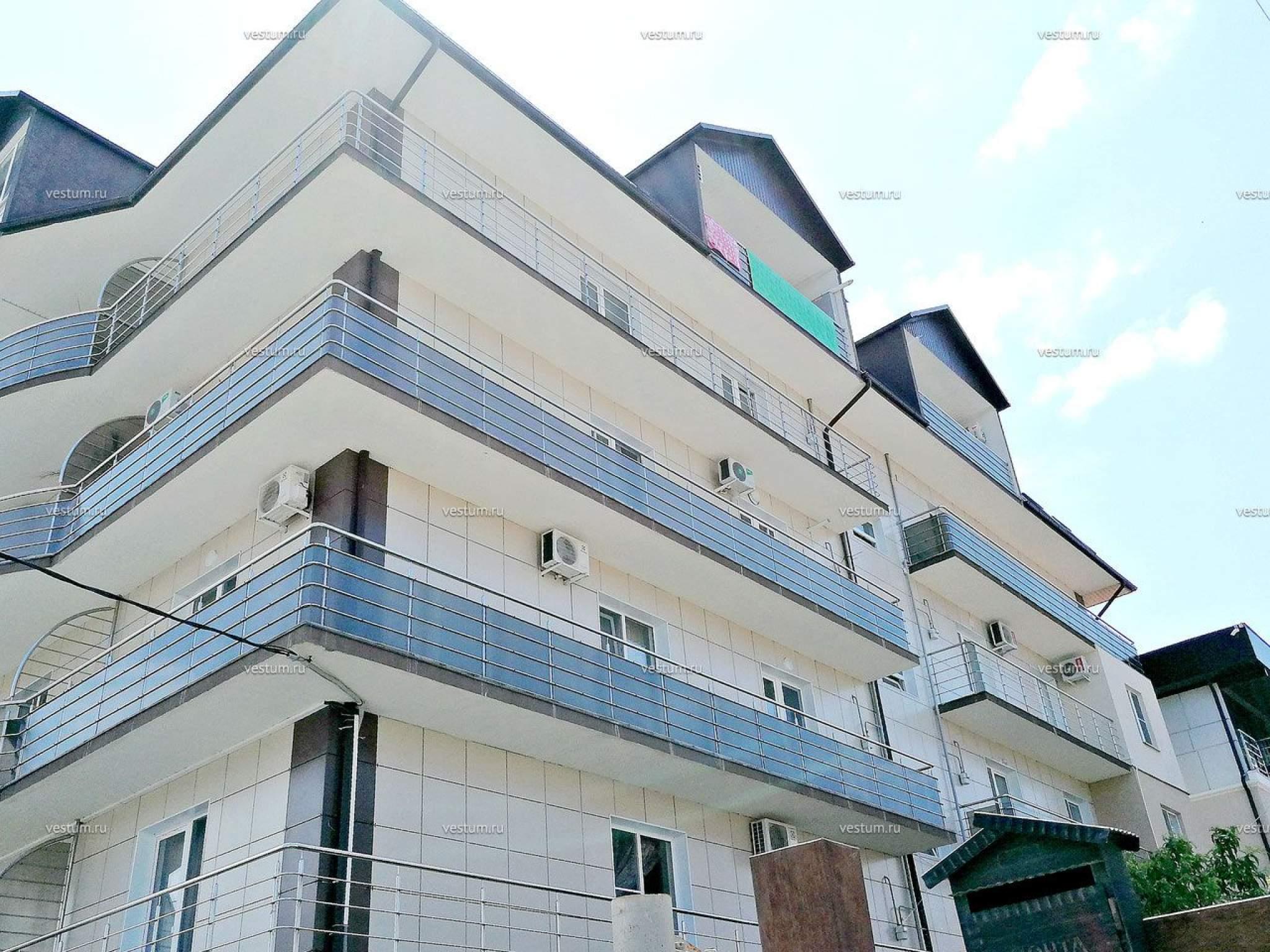 Продажа 4-комнатной квартиры, Сочи, Тростниковая улица,  д.24