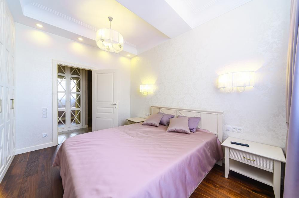 Продажа 1-комнатной квартиры, Сочи, Крымская улица,  д.89