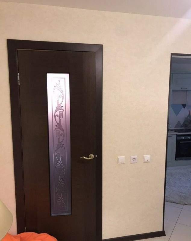 Продажа 1-комнатной квартиры, Тюмень, Широтная улица,  д.189к1