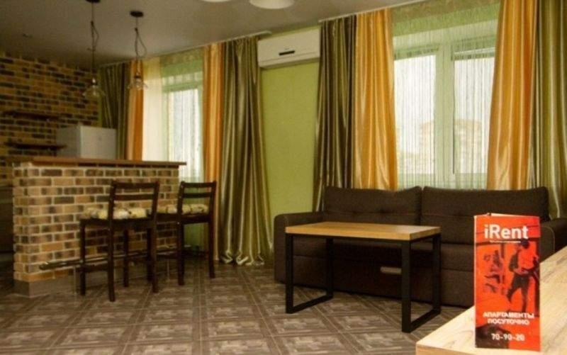Аренда 2-комнатной квартиры, Тюмень, Николая Федорова улица,  д.12к1