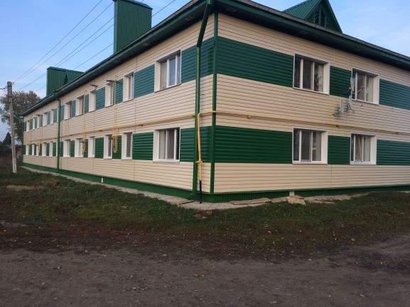 Продажа 2-к квартиры Комсомольская улица, д.7